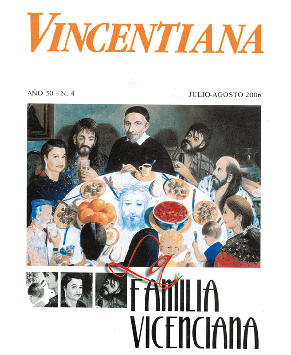 Revista Vicentiana