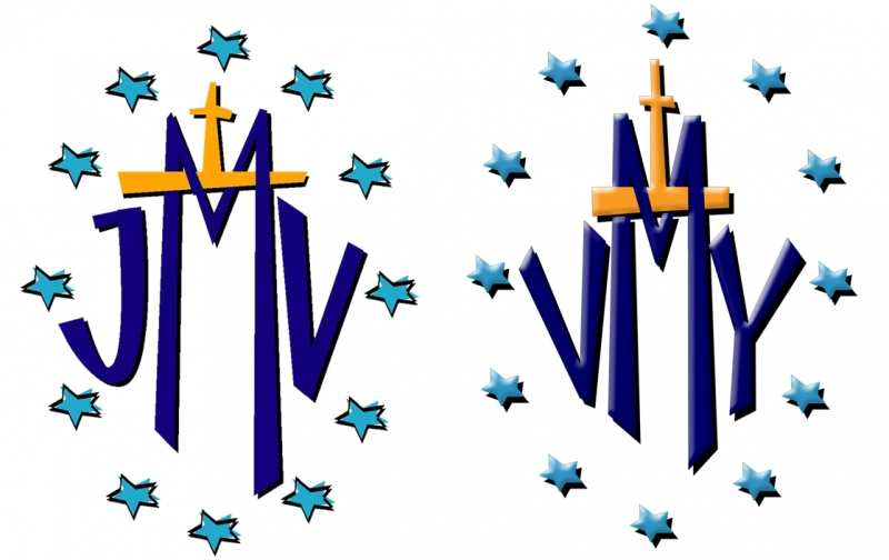 ​Logo de la JMV International